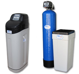 IBC Water Softeners